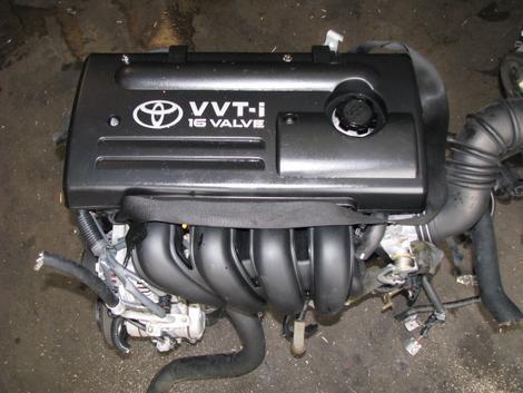 JDM Toyota Engines / Motors