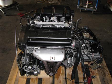 Jdm Toyota Engines Motors